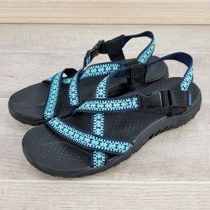 Womens Skechers Outdoor Gladiator Sandals Size 8.5